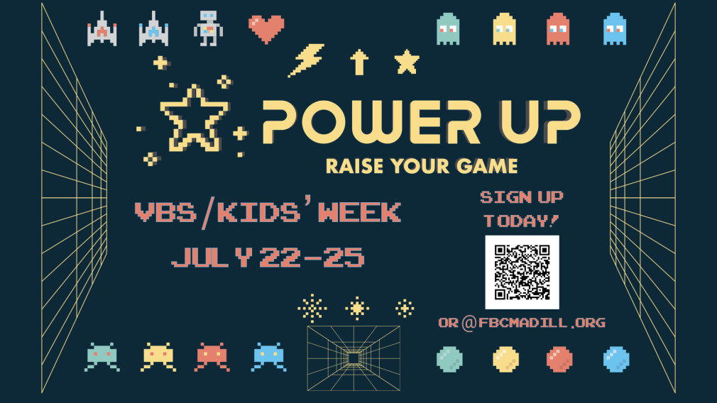 VBS Kids' Week