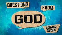 Questions From God